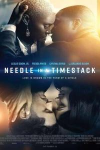 Needle in a Timestack (2021) English Subtitles