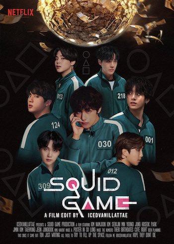 Squid Game Season 1 Episode 2 (S01E02) Subtitles