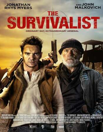 The Survivalist (2021) English Subtitles
