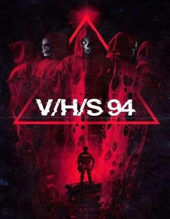 VHS 94 (2021) English Subtitles