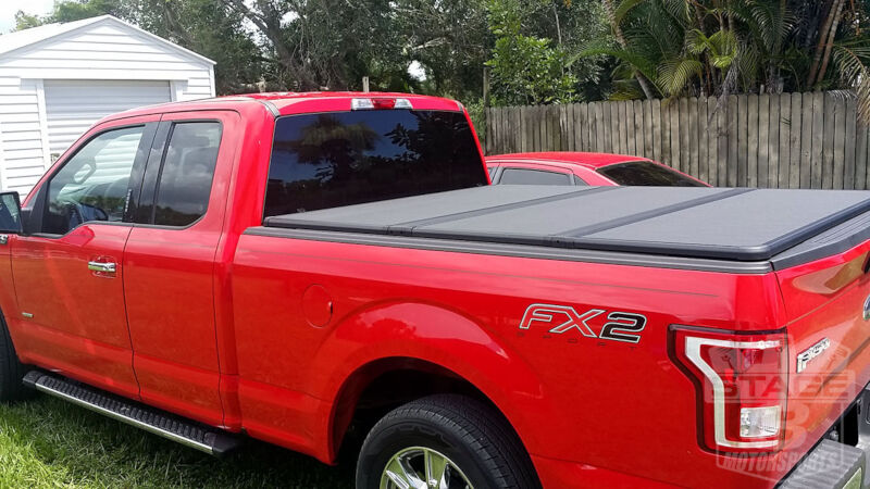 2015 2020 F150 Extang Solid Fold Tonneau Cover 6 5ft Bed