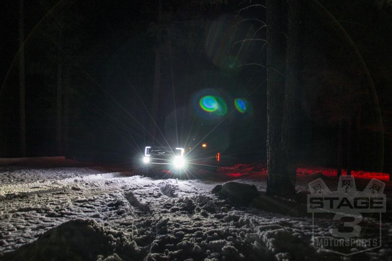 Mustang Led Lights