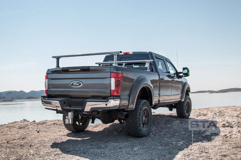 Ford Tire Warranty 2017
