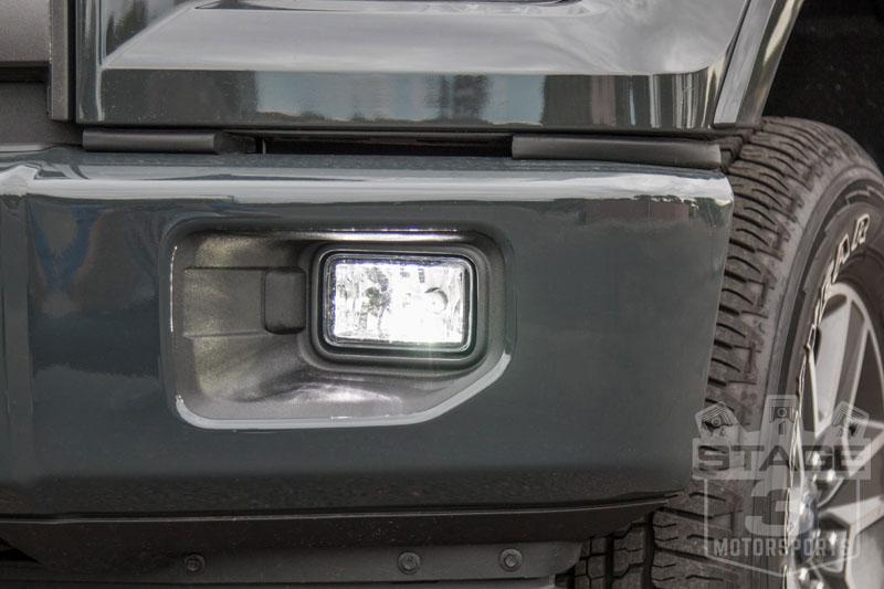 Mustang Gt Fog Light Bulb