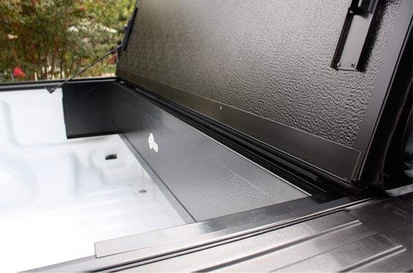 2015 2018 F150 Amp Raptor Bakbox 2 Under Tonneau Toolbox 92321