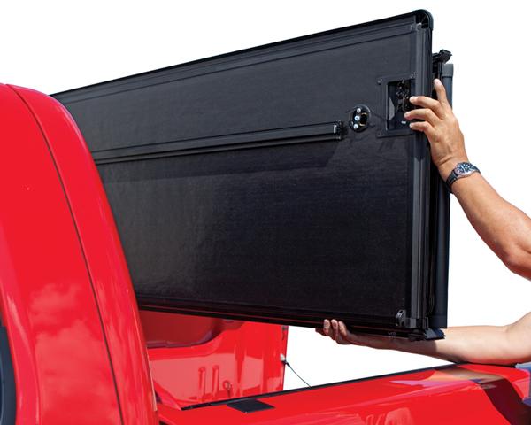 2009 2014 F150 Extang Encore Locking Tri Fold Tonneau