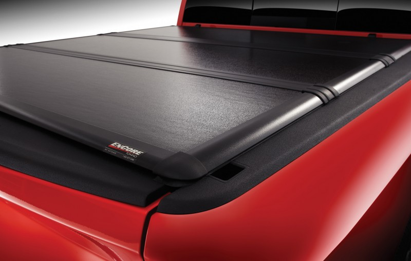 2015 2020 F150 Extang Encore Locking Tri Fold Tonneau