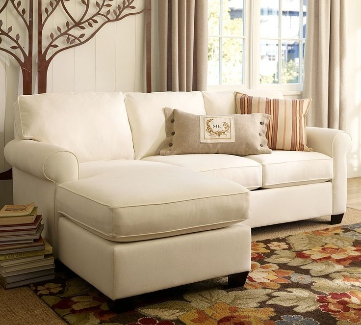 Small Sectional Chaise Lounge