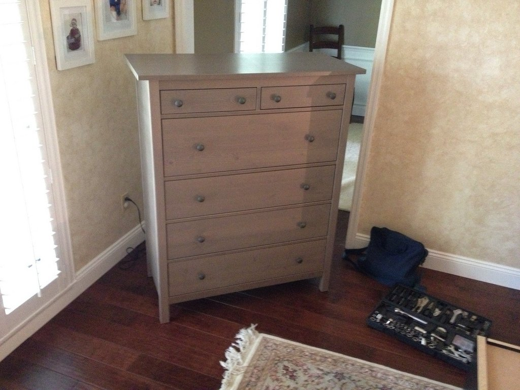 Ikea Hemnes 6 Drawer Dresser Home Furniture Design