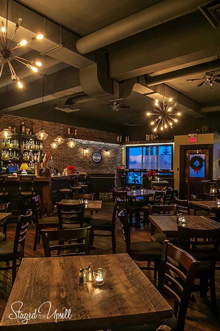 Jamieson S Irish Pub Renovation Staged For Upsell