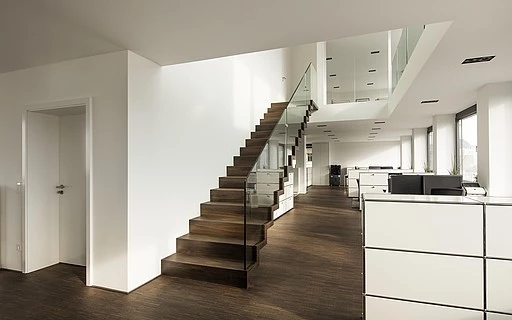 Modern Stairs Huge Collection Of Modern Staircases And | Designer Stairs For Houses | Cool | Contemporary | Fancy | Residential | Interior