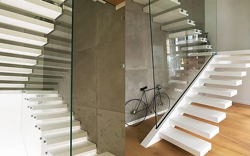 Stairs With Led Siller Stairs   Lighted Handrails For Stairs   Wood Hand Rail Design   Antique   Brushed Nickel   Modern   Acrylic