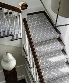 Stair Runner Ideas Stairs Carpet Runners Staircase Carpeting   Carpet For Stairs And Hallway   Hardwood   Stylish   Upstairs   Popular   Hollywood Style