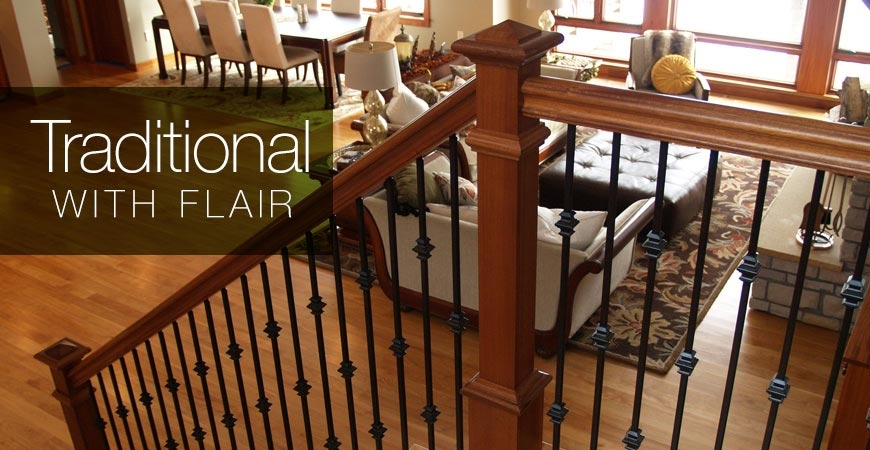 Stair Parts Handrails Stair Railing Balusters Treads Newels | Wood Balustrades And Handrails | Balcony Railing | Deck Railing Ideas | Railing Systems | Wrought Iron Balusters | Stair Railings