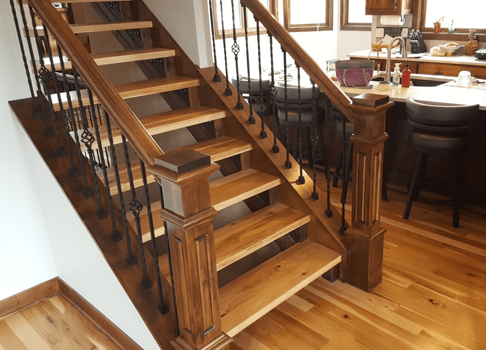 Newels What Is A Newel All About Newel Posts For Stairs | Installing Newel Post And Spindles | Stair Treads | Stair Railings | Stair Banister | Box Newel | Staircase