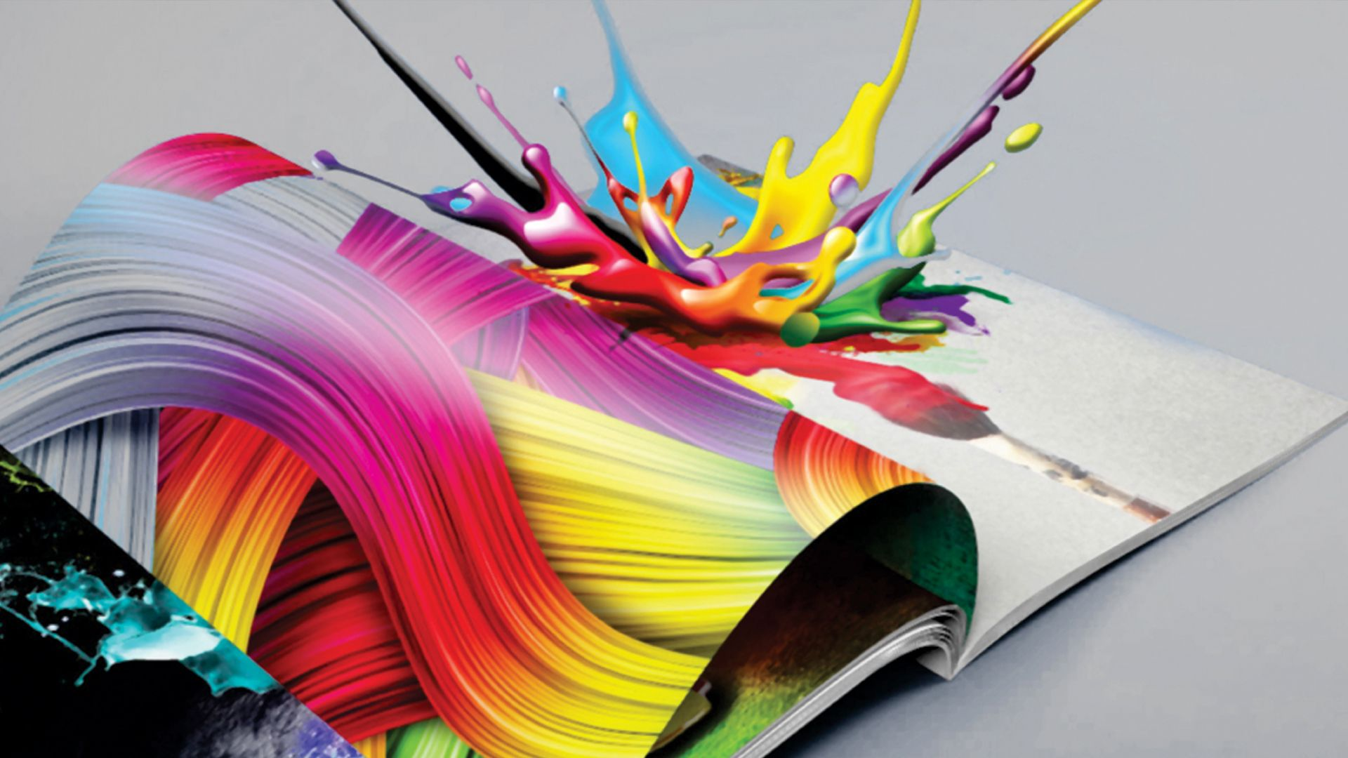 Digital Printing Services in New York | Color Printing ...