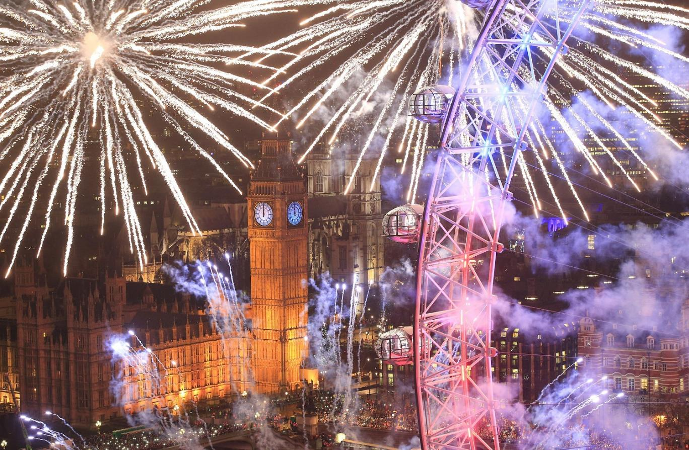 Londoners paid     2 3m for New Year s Eve fireworks but only got a     Londoners paid     2 3m for New Year s Eve fireworks but only got a third of  tickets   London Evening Standard