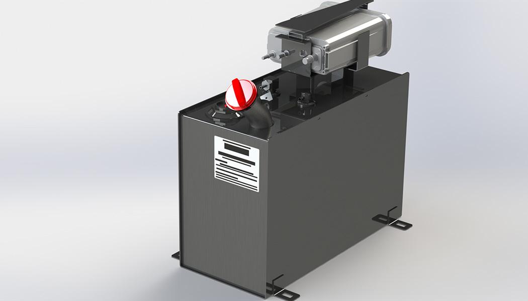 Heavy Duty Truck Amp Oem Fuel Tanks Standard Technologies