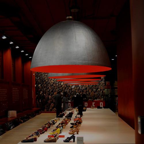 Xxl Dome 174 Pendant Lamp Ingo Maurer Xxl Dome Lamp Stardust