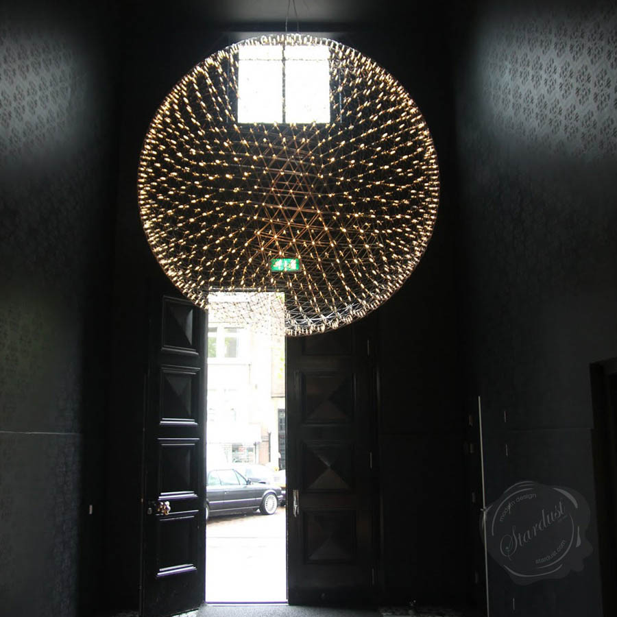 Raimond Lamp 2010 Amp Moooi Raimond By Raimond Puts Modern