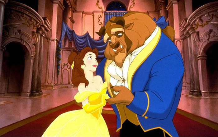 Disney Belle Story