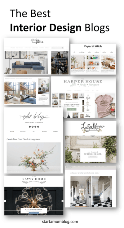 Top 12 Interior Design Blogs You Need to Know About in ...
