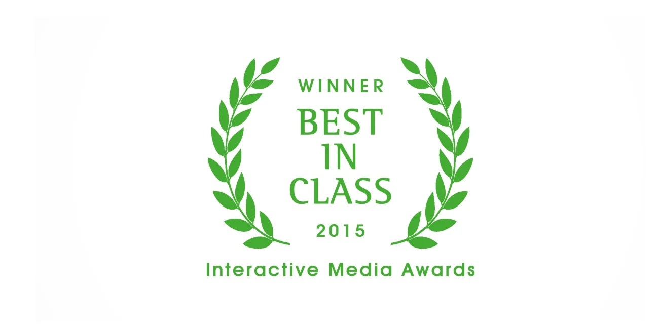 best in class web design