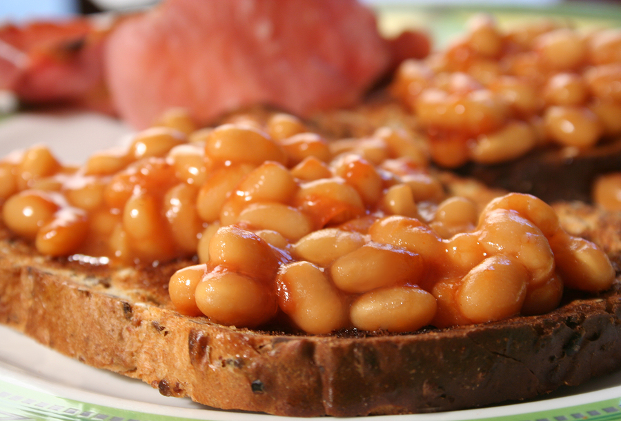 Homemade Baked Beans Recipe Stay At Home Mum