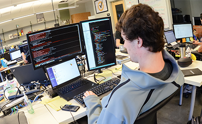 Software Engineering | St. Cloud State University