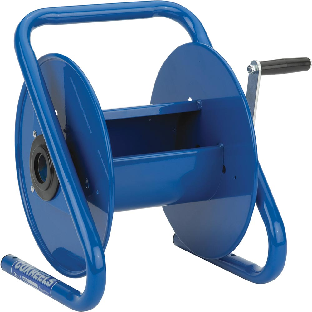 Power Port Air Hose Reel