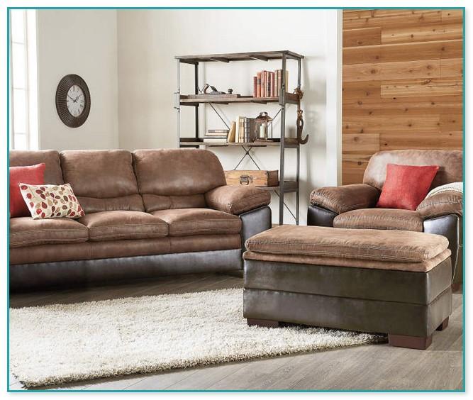 Leather Living Room Sets Sale