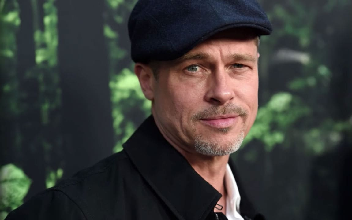 Brad Pitt Net Worth How His Income Tripled After His