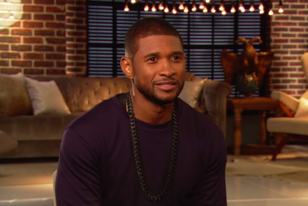 Usher Net Worth Earnings From Music Sales Concert Tours