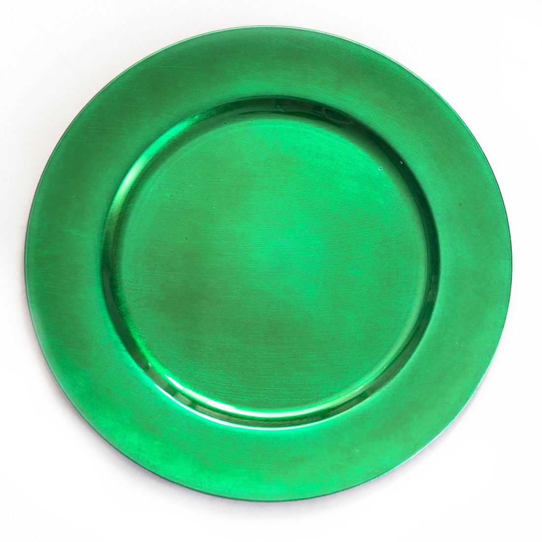 Green Table Chargers