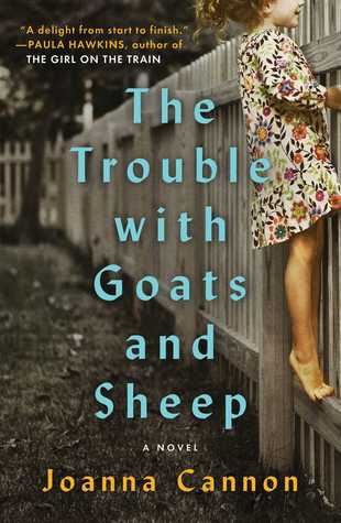 Virtual Book Club Discussion  The Trouble with Goats and Sheep Book Club Discussion  The Trouble with Goats and Sheep