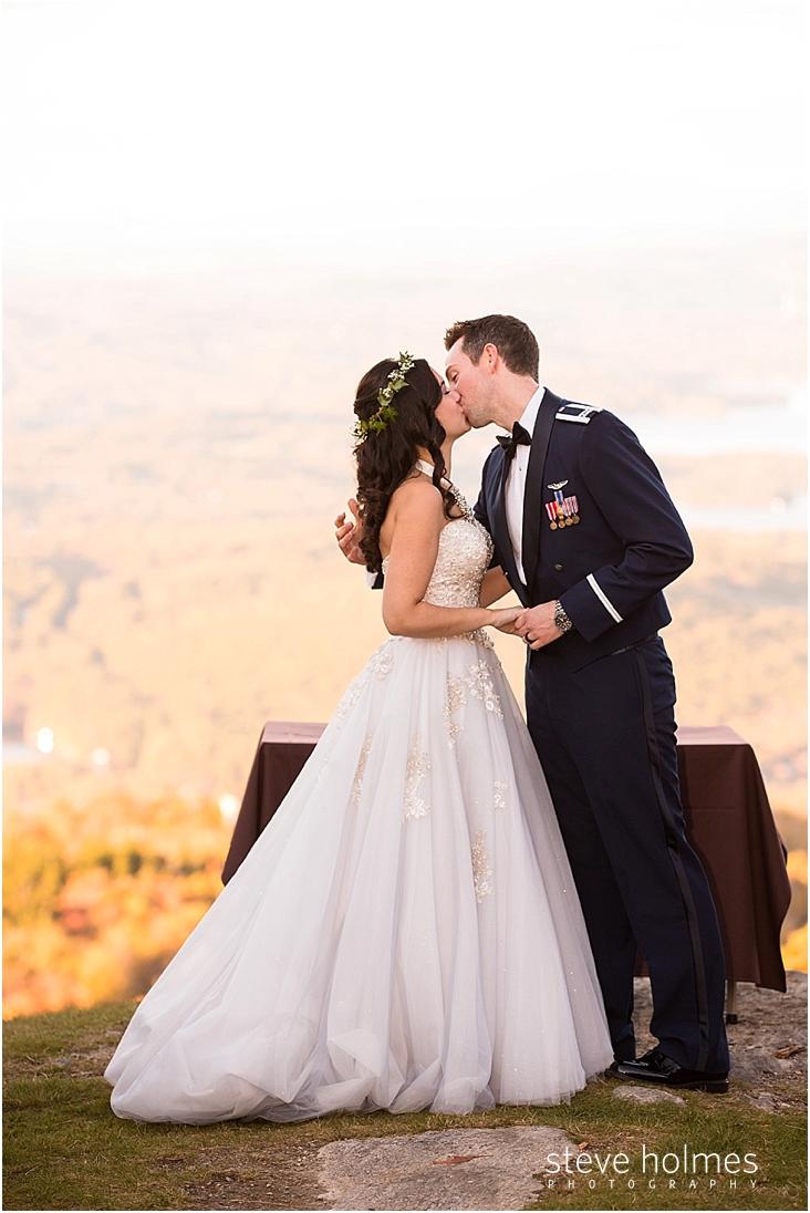 Mt Sunapee Resort Wedding Newbury Nh Steve Holmes