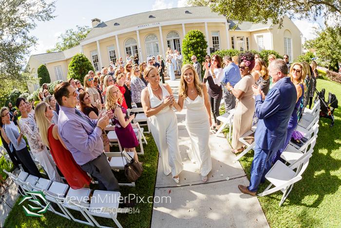 Woman's Club of Winter Park Wedding Photographers | Steven ...