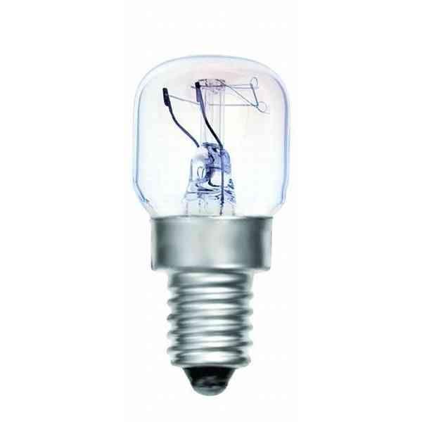 Change Oven Light Bulb