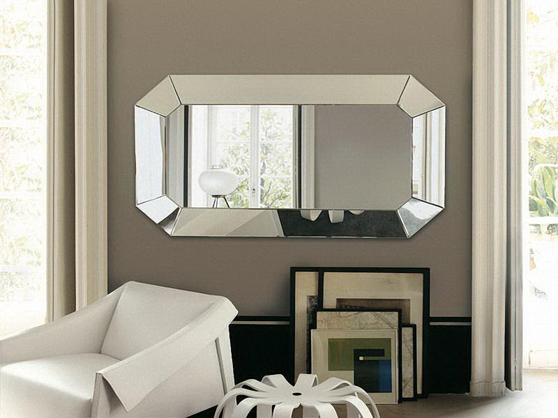 18 Decorative Mirrors For Living Room Interior Design