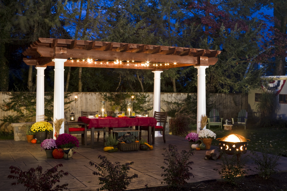 28 Gazebo Lighting Ideas And Projects For Your Backyard
