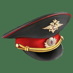 Russian Cop Hat Transparent Png Stickpng