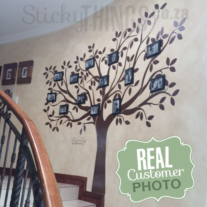 Vinyl Decals For Home Decor