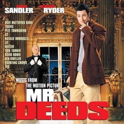 Mr. Deeds Soundtrack Lyrics