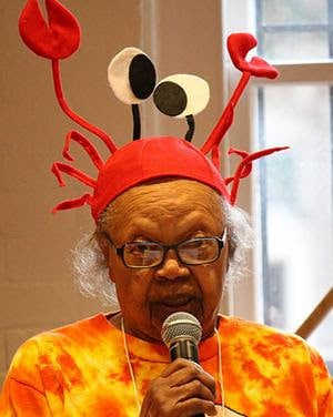 Former Crab 1 St Mark S Episcopal Church Capitol Hill Washington Dc