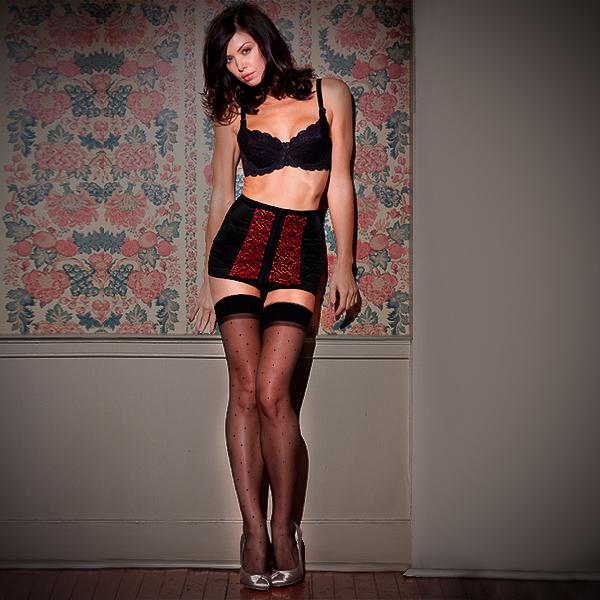 Stockingirl Stockings Thigh Highs Amp Lingerie Sonia