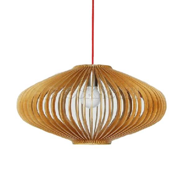 lantern pendant with shade # 53