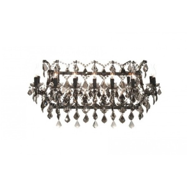 timothy oulton crystal chandelier small # 34