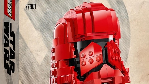 Lego 77901 Sith Trooper B 252 Ste Exklusives Early Bird Set