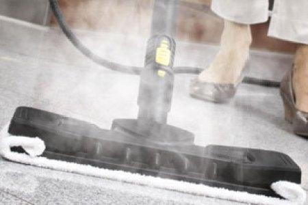 Vloer schoonmaken. excellent kunststof vloer onderhouden with vloer