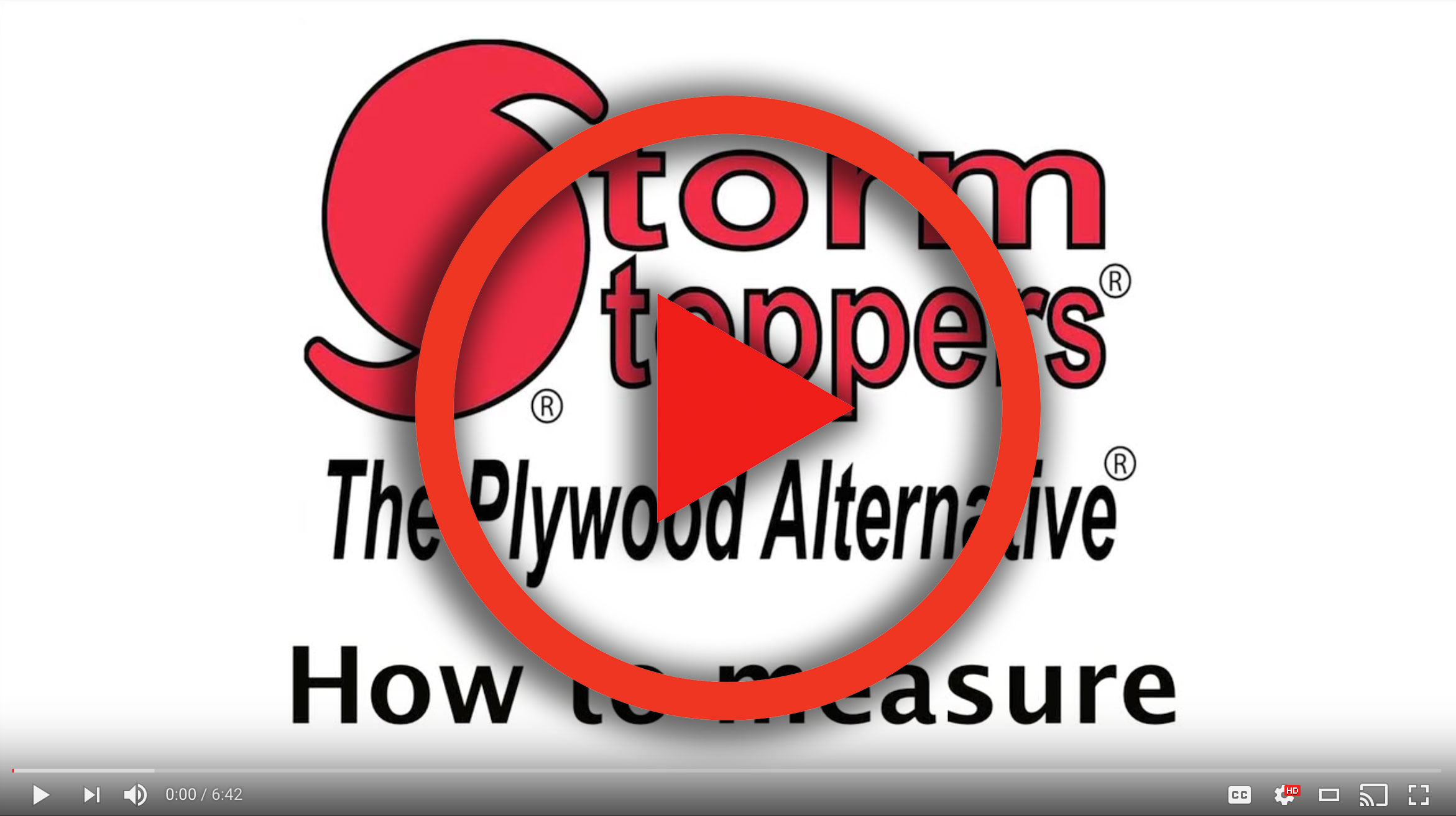 Request A Diy Quote Storm Stoppers